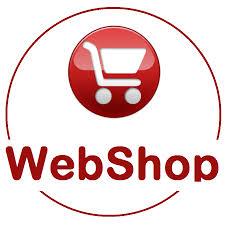 Kattintson ide a Webshop termékek megtekintéséhez!