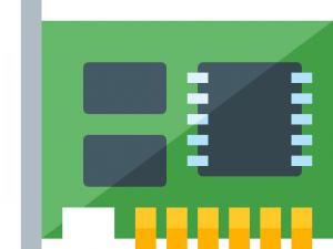 Hálózat PCI kártyák